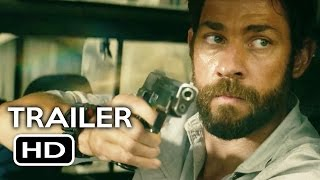 13 Hours The Secret Soldiers of Benghazi Official Trailer #1 (2016) Michael Bay Movie HD
