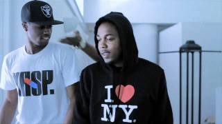 """RockSmith Presents Kendrick Lamar - """"ADHD"""" Music Video Directed By Vashtie [OFFICIAL]"""