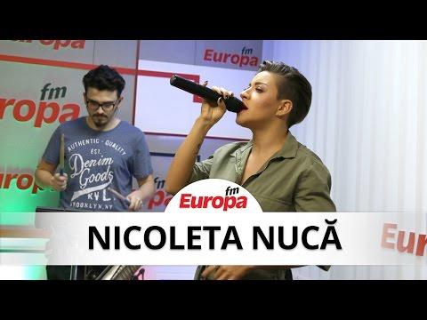 Nicoleta Nuca - Amintiri LIVE