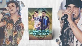 Lançamento DVD Matheus e Kauan Na Praia 2 na VEVO