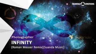 ASOT 801 Photographer - Infinity (Roman Messer Remix) [Suanda Dark]