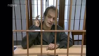 Justiční omyl - Případ Romana Ševčíka, odsouzeného za vraždu na 17 let