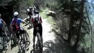 Vinschger Sunnseitn Trailtour