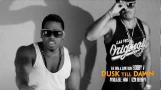 Bobby V - Role Play ft. Red Cafe (Official Video)