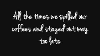 FM Static - Tonight With Lyrics