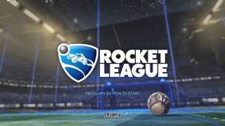Rocket League Music™ - Firework by Hollywood Principle (Music)