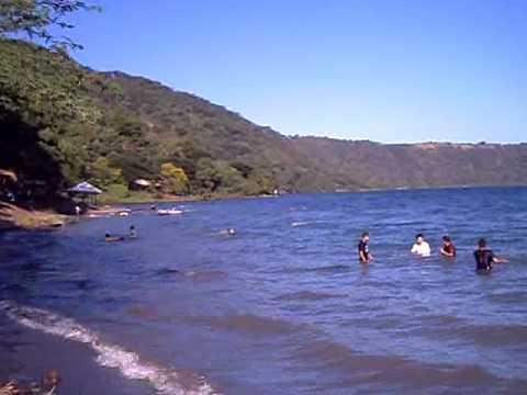 Laguna de Apoyo Masaya Nicaragua
