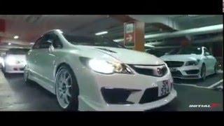 UK Car Meet - Japanese Legends