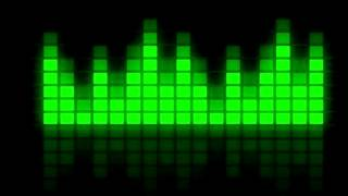 Dj stop - Sound Effect ▌Improved With Audacity ▌
