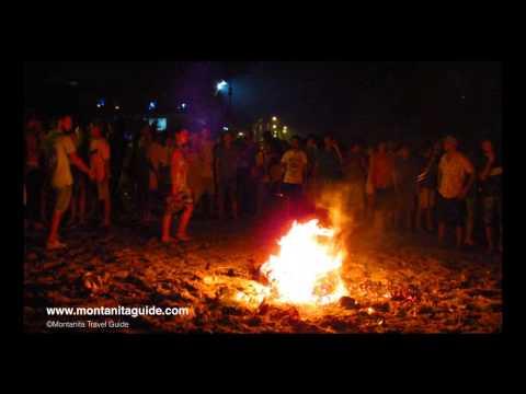 Montanita Happy New Year 2013