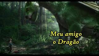 Meu amigo o Dragão   Trilha sonora   Something Wild Música