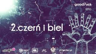 02. ReTo - Czerń i Biel (prod. Zachim) Official Audio