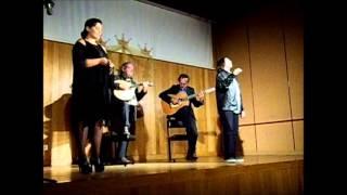 Rafael Bailão e Diana Soares - Marcha de Alfama