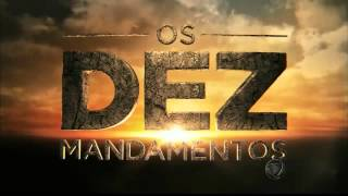Moisés e Zípora- Daniel Figueiredo (Os Dez Mandamentos Trilha Sonora- No Poço Te Encontrei)