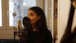 Our Day Will Come, Amy Winehouse (Cover by Alice Paroissien)