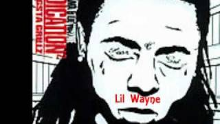 Sportcenter - Lil' Wayne (with lyrics)