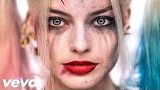 Harley Quinn & The Joker - Faded  [Official Video]