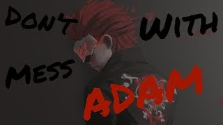 RWBY AMV Don't Mess With Me [Adam Taurus]
