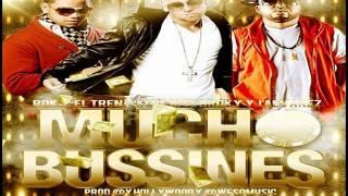 Mucho Business - Roka El Tren Ft Ñejo Y J Alvarez ★ HD (Original) Link Descarga ★ SUSCRIBETE