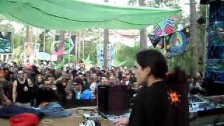 ALIENN LIVE @ GOODFEELING FESTIVAL- 8-5-2010.AVI