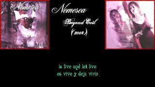 Nemesea - Beyond Evil (Subtitulado)