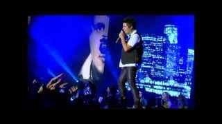 """Cristiano Araujo """"Mente Pra Mim"""" - DVD 2012 HD"""