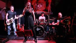 """Dorothy """"wicked ones"""" cover by MAD C"""