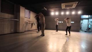 contemporary jazz dance choreography LEEHI - breathe  (이하이 - 한숨) , yg, ygfamily