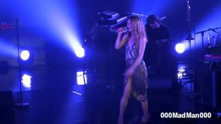 Vanessa Paradis - Divinidylle - HD Live au Casino de Paris (13 Nov 2013)