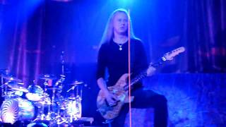Alice in Chains - Would? - live Hollywood Palladium 2/13/2010 [HD]