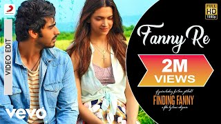 Download Fanny Re Song Song from Finding Fanny Movie