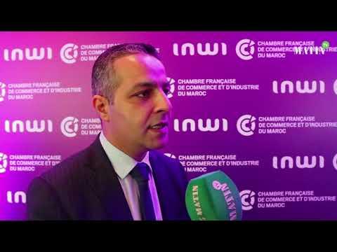 Video : Plus de 850 participants à la 3e édition des Rencontres Entreprises d'inwi