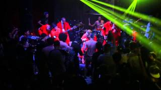 Slipnumb - People=Shit (Live)