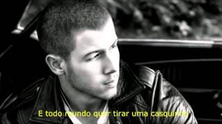 Nick Jonas - Jealous / Tradução Pt-Br