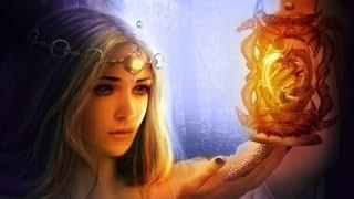 Dark Celtic Music - Morgan Le Fay