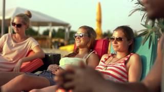 Peter Manns - Hidden Hand (OFFICIAL VIDEO)