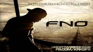 Lloyd Banks Paint the Sky Feat Vado