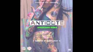 Afrohouse Antidote remix by Dj Getaway