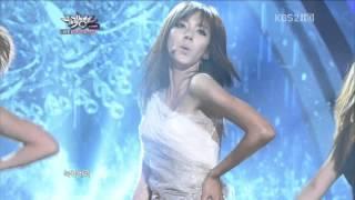 【1080P】SON DAM BI -Tears Pouring Down (7 Dec,2012)