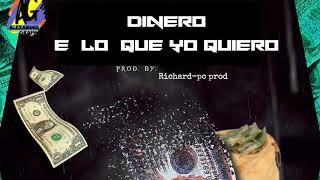 Instrumental de  (Dinero e lo que yo quiero) T Jota 18  jvc en la calle  f.t El atalaya del rap...
