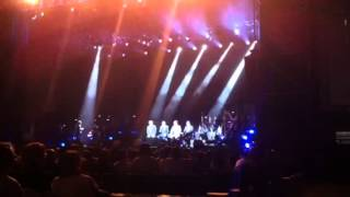 Il Divo canción de cuna Costa Rica