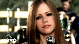 Avril Lavigne - Complicated (Official Video) width=