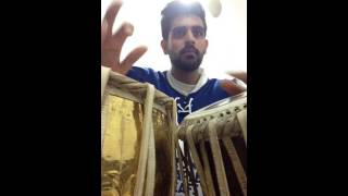 Tabla Cover : Fetty Wap ft Remy Boyz - 679
