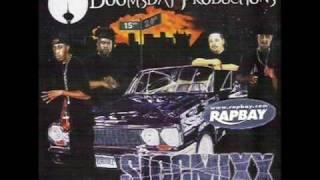 Doomsday Prod. & Brotha Lynch Hung - Secondz Away