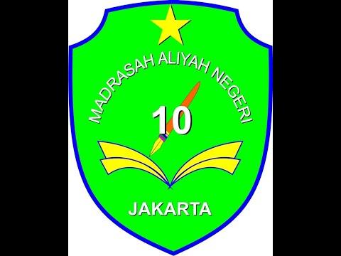 Profil MAN 10 Jakarta