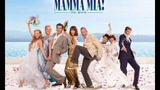 Mamma Mia! Original Movie Soundtrack- Our Last Summer (Lyrics)