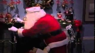 "Barney Reads ""Twas the Night Before Christmas"" [1990]"