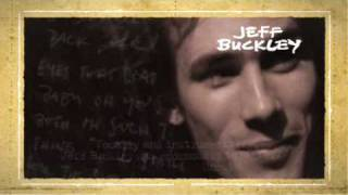 Jeff Buckley - So Real: The Songs Of - TV Ad