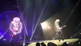 Queen + Adam Lambert - Bohemian Rhapsody - Porto Alegre   21 de setembro de 2015