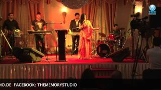 The Angel Arezo-  Hala Yaar [Live iN Munich]